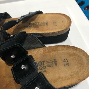 Naot Shoes - Naot Ashley Sandals
